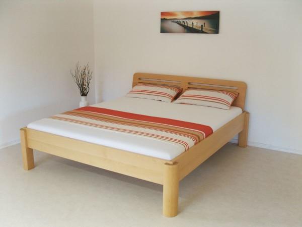Bett Style Soft Buche